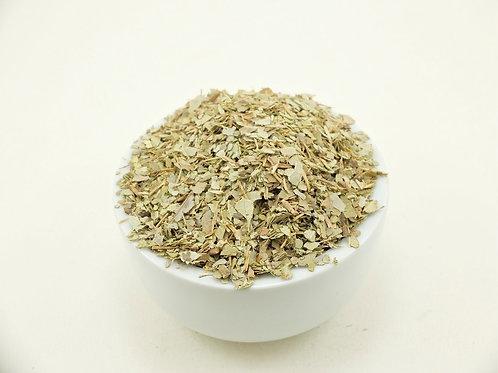 Wintergreen Leaf - Dried - 8 oz jar