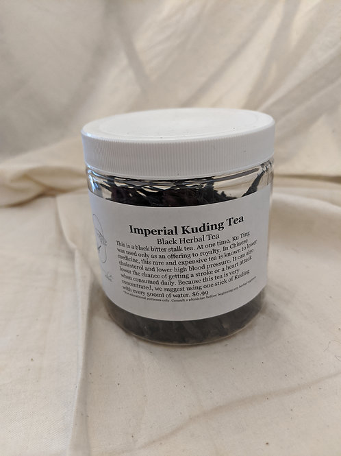 Imperial Kuding Tea