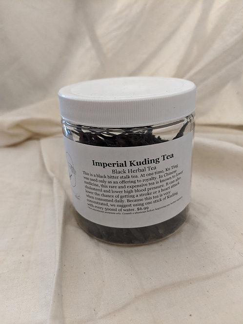 Imperial Kuding Tea