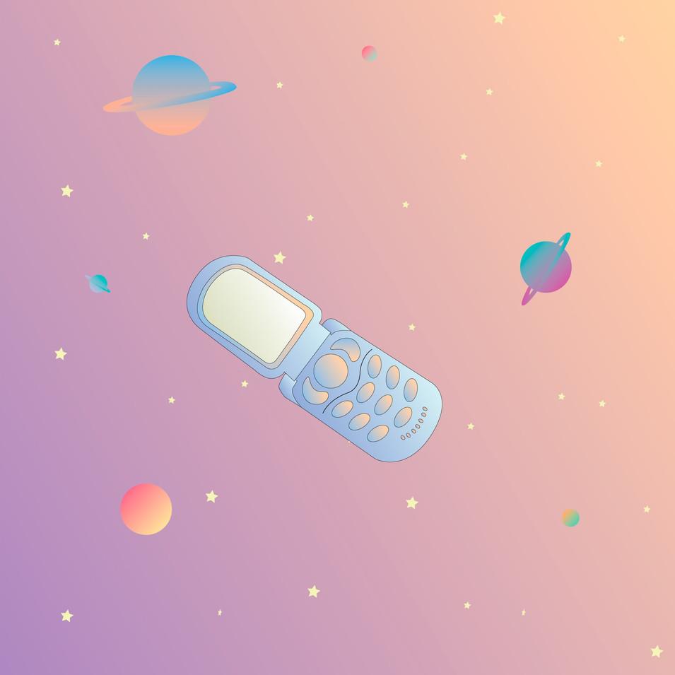 Human Phone Home