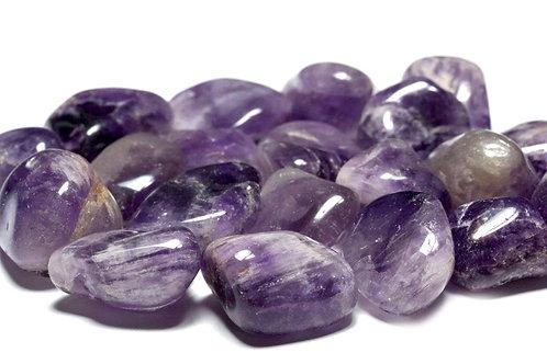 Amethyst Tumbled Crystals / Gemstones