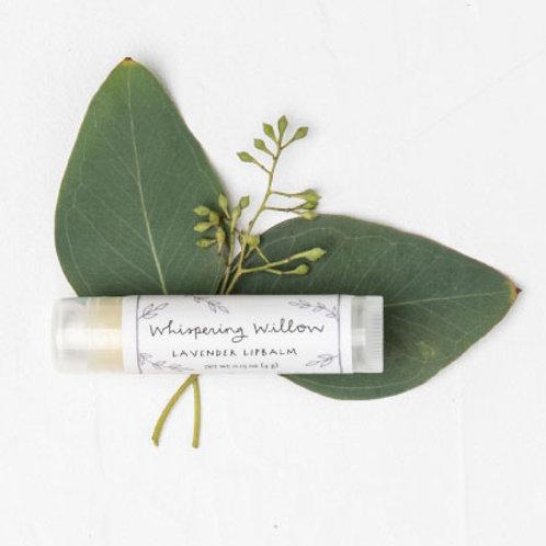 Lavender Natural Lip Balm