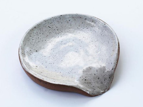 Clay Spoon Rest