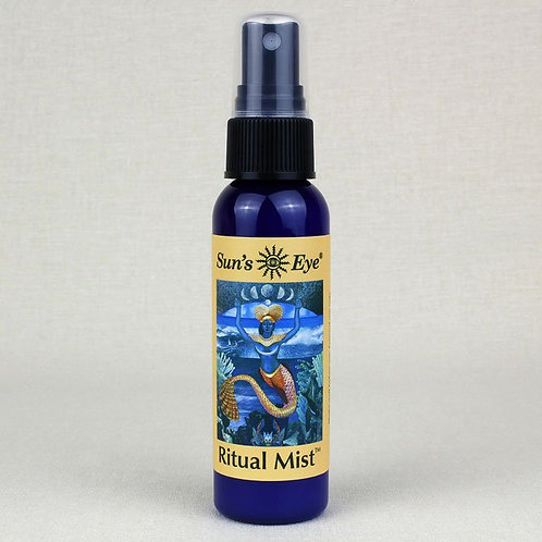 Ritual Mist Clearing Spray 8 oz