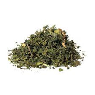 Nettle Leaf - Dried - 8 oz jar