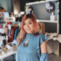 Creatures of Whim Owner & Founder Lynna Nguyen
