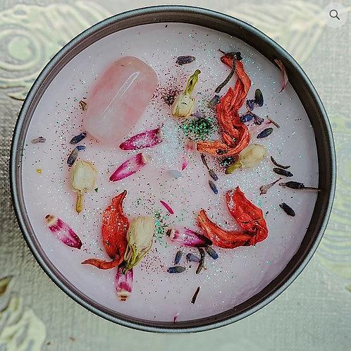 Magical Unicorn Mystical Creatures Candle