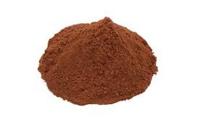 Cocoa Powder 4oz jar