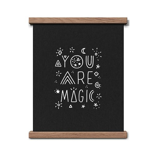 You Are Magic 8x10 Art Print