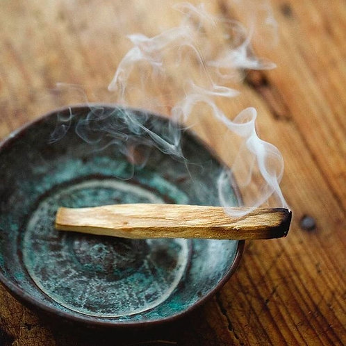 Palo Santo (Holy Wood) - 1 stick