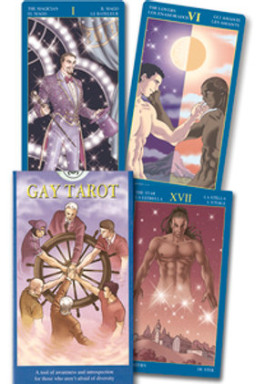 Gay Tarot Deck