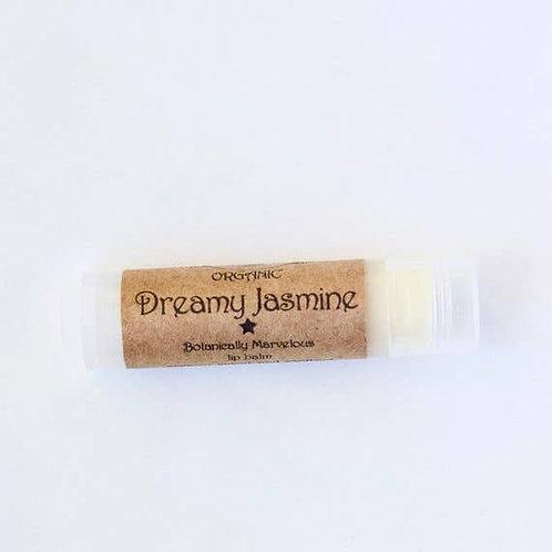 Jasmine Organic Lip Balm