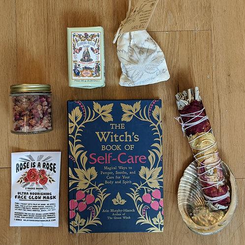 Self-Care Gift Set Kit
