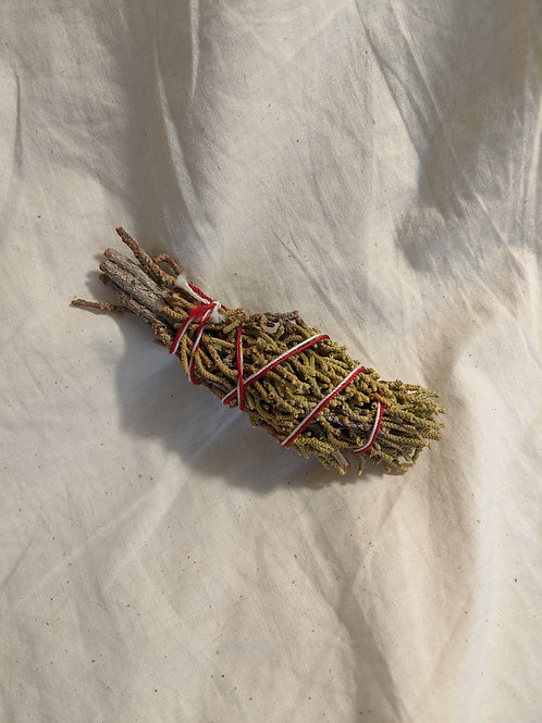 Mini Juniper Smudge Sticks