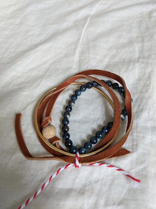 3pc Bracelet Set