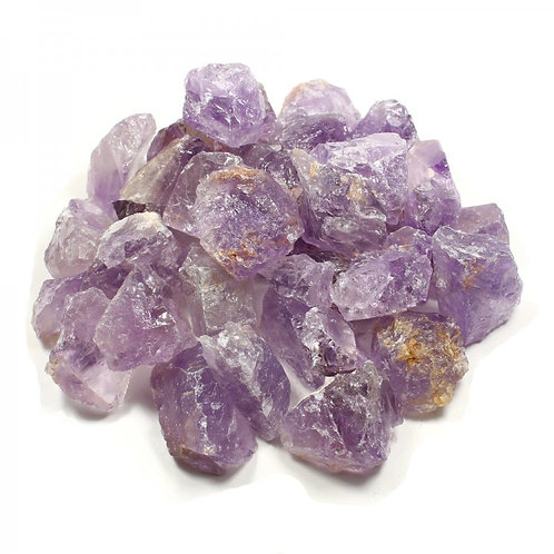 Amethyst Raw / Rough Gemstone