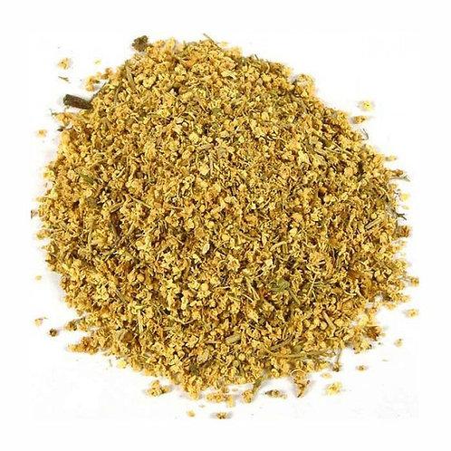 Elderflowers - Dried - 4 oz
