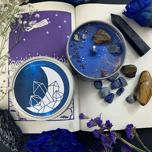 Astral Travel Intention Candle