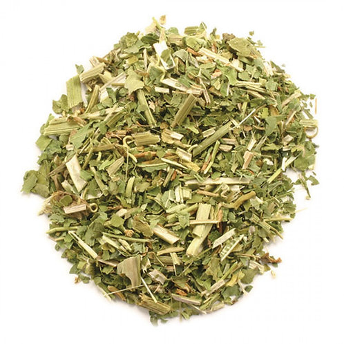 Passionflower Herb - Dried - 8 oz jar