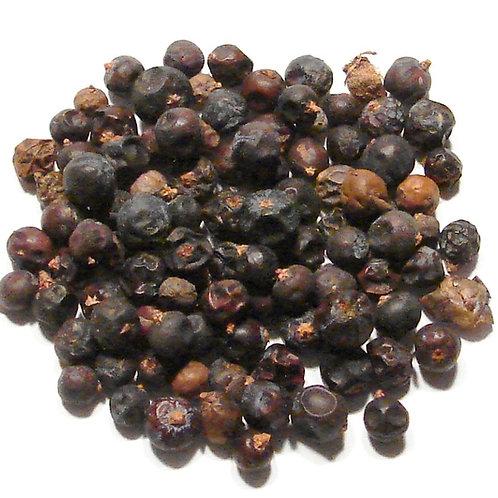 Juniper Berries - Dried - 4 oz or 8 oz jar