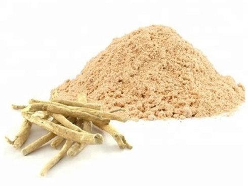 Ashwagandha Root Powder - 4 oz or 2 oz jar