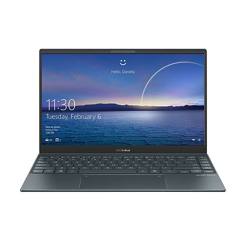 ASUS/UX325EA-13.3 FHD/i5-1135G7/8GB ddr4/512GB M.2 SSD/Win 10 Home/Pine Grey/1 y