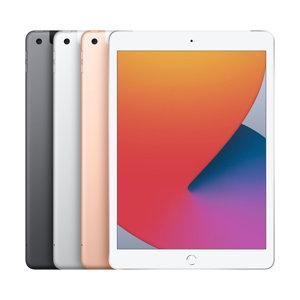 New! 10.2 iPad Wi-Fi + Cellular 32GB