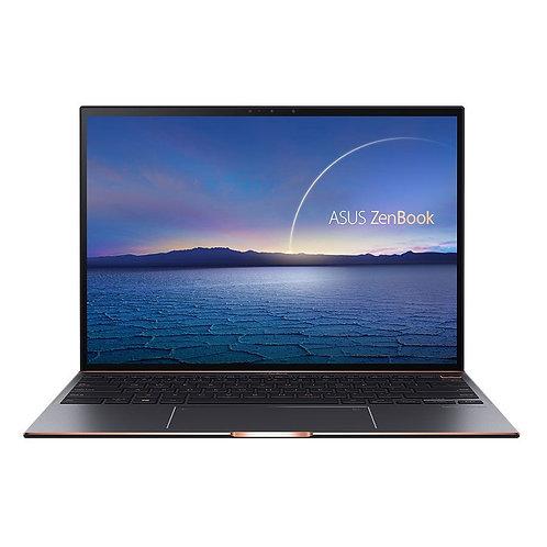 ASUS/ UX393EA/13.9-Touch / i7-1165G7 / 16GB DDR4/ 1TB M.2 SSD / Win10/ Jade Blac