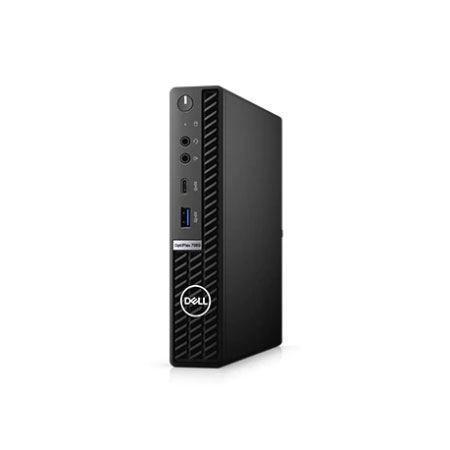 Dell OPTIPLEX 7080 MFF I7-10700T/256GB SSD/8GB/WIN10PRO 64B/WIFI/3Y-OS