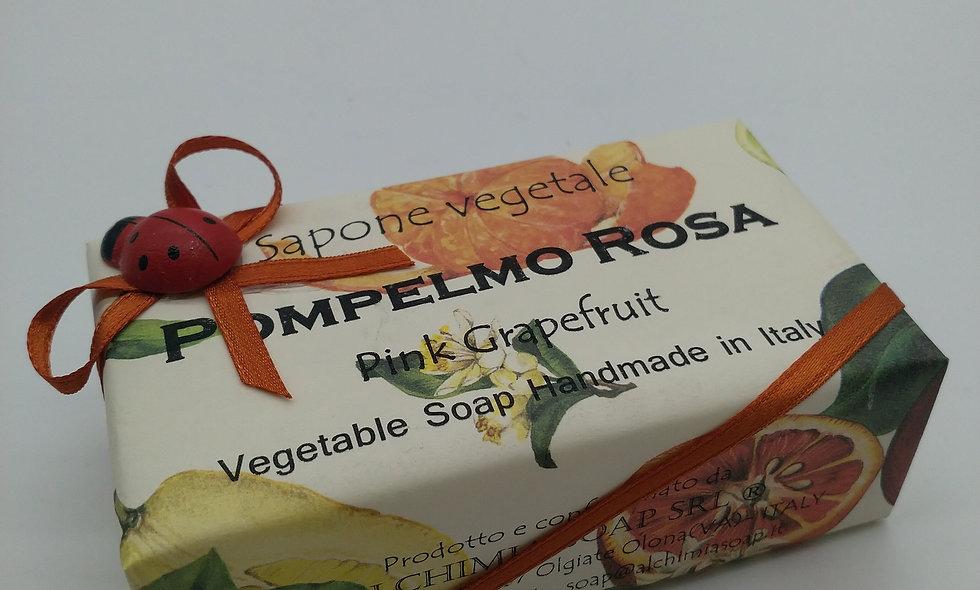 POMPELMO ROSA - PINK GRAPEFRUIT