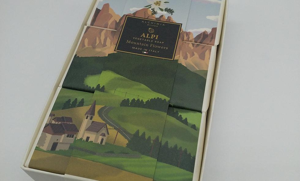 ALPI SOAP SET 3x200g