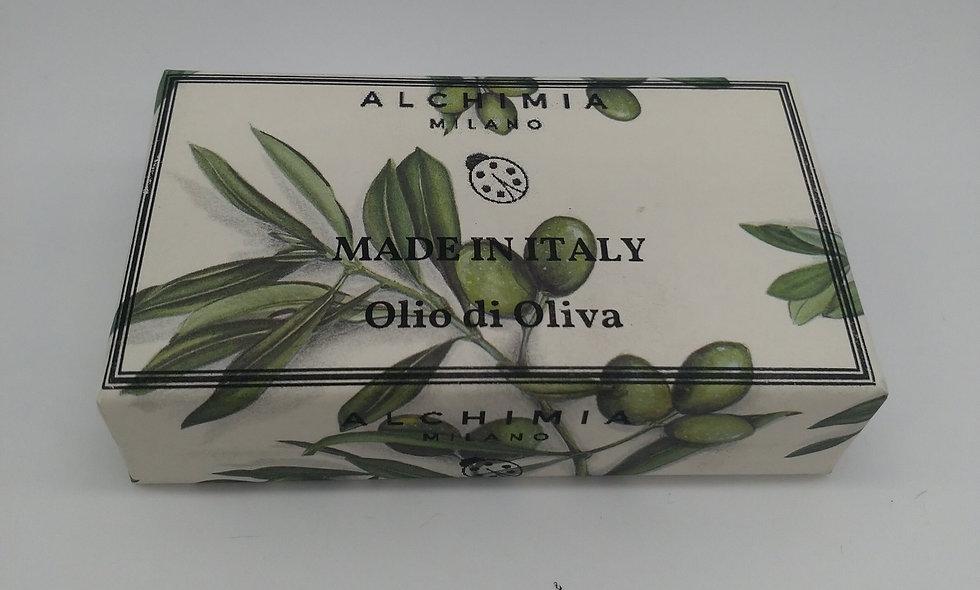 OLIO DI OLIVA - OLIVE OIL