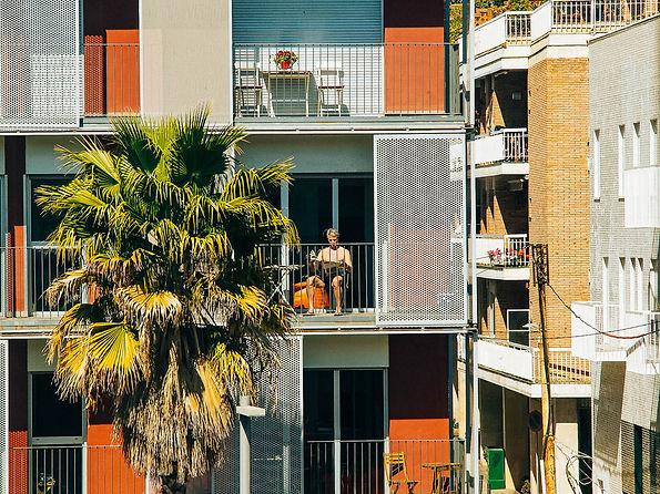 Ivan Hugo's From My Window