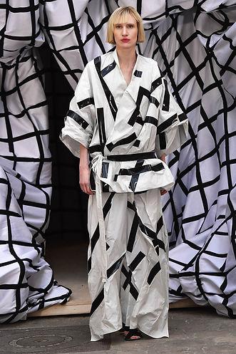 Flora Miranda - Paris Haute Couture - SS