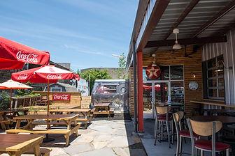 Slick's Burgers Chattanooga
