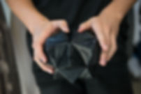 Sid-Neigum-Origami-shapes-Toronto-issue.