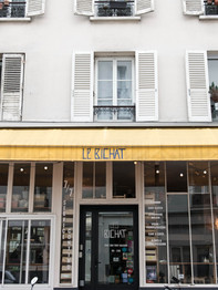 Le Bichat, Paris