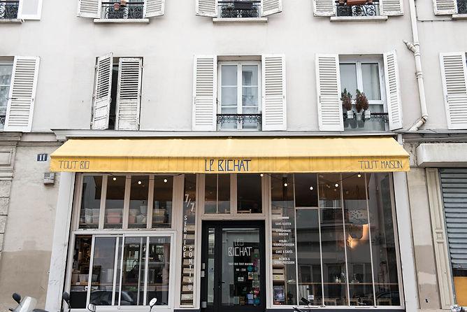 Le Bichat Paris