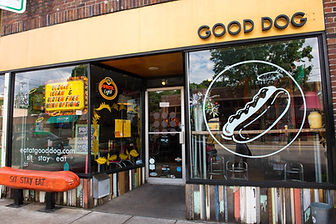 Good Dog Chattanooga