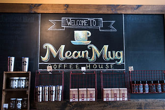 Welcome to Mean Mug