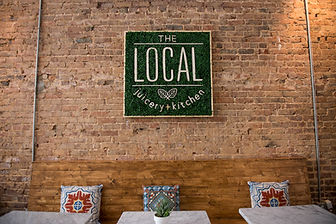 The Local Juicery & Kitchen, Chattanooga