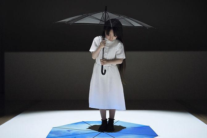 "Oki Sato ""Ame Nochi Hana"""