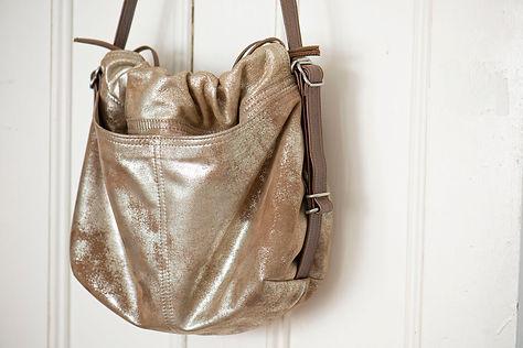 Rough & Tumble Borough Bag Design
