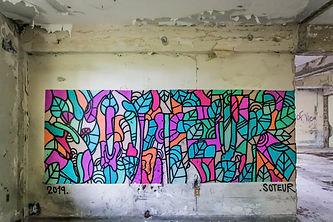 Sotiris Fokeas artwork
