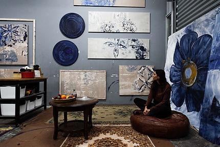 Eline Martherus studio