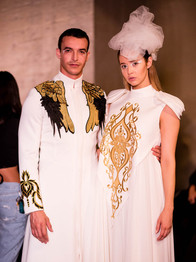 Los Angeles Fashion Week SS20
