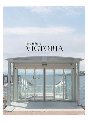 Victoria Guide
