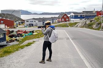 Exploring Nuuk