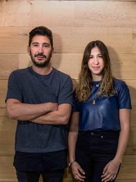 Eran Elfassy & Elisa Dahan