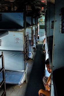 Oh India - Thomas Parrish